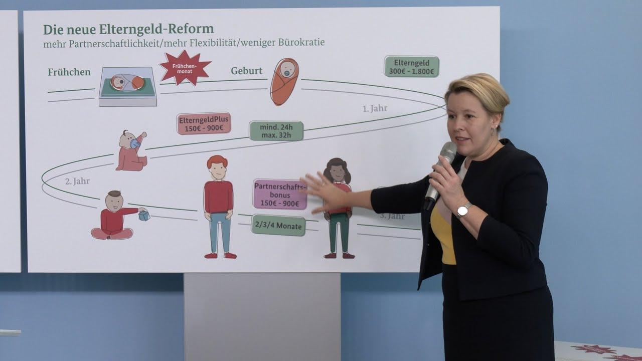 Bmfsfj Elterngeld Reform / á … Elterngeldrechner 2021 ...