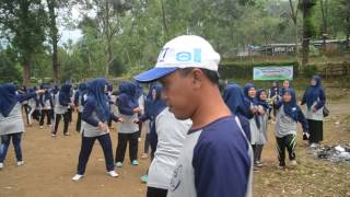 Outbond Pengurus SPP UEP Brondong