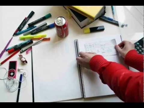 Notebook evolution: la primera colección de cuadernos con interiores adaptados - MIQUELRIUS