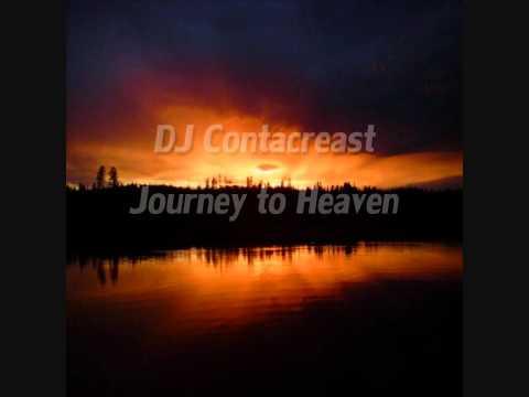 DJ Contacreast - Journey to Heaven