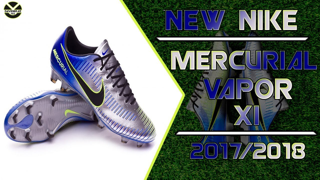ac8b92ef4 ... official pes 2013 new boots u2022 nike mercurial vapor xi neymar u2022 2017  2018 u2022 hd