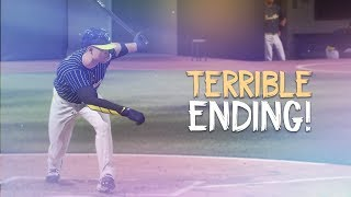 You Won't Believe How This Game Ended! MLB The Show 18   Battle Royale