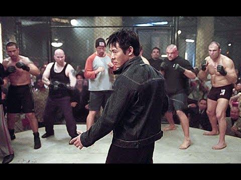Cradle 2 the Grave (2003) Movie - Jet Li & DMX