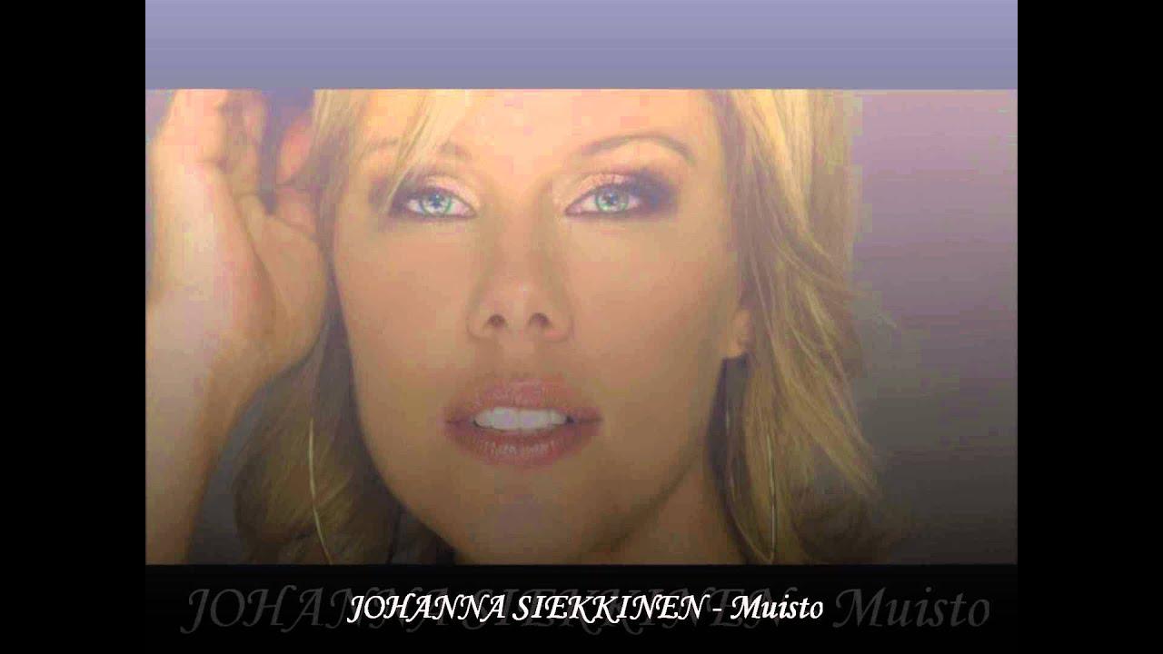 Johanna Siekkinen