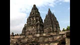Candi-candi di Jawa Tengah dan Jawa Timur