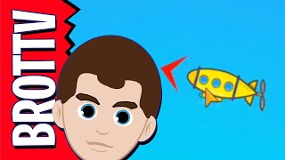 Submarine Jump - Skacząca łódź podwodna | Gry na telefon