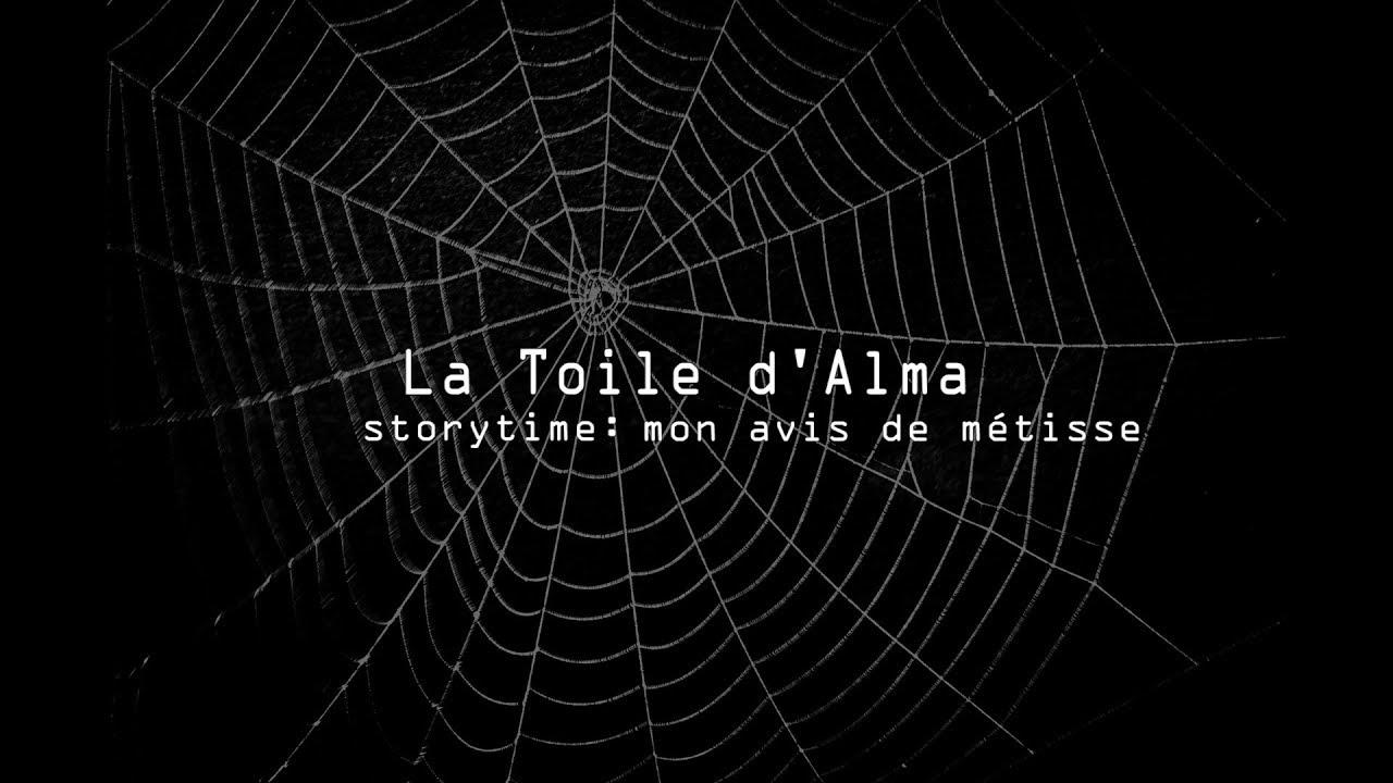 LTDA storytime #1 - mon avis de Métisse / Ouvrir la voix