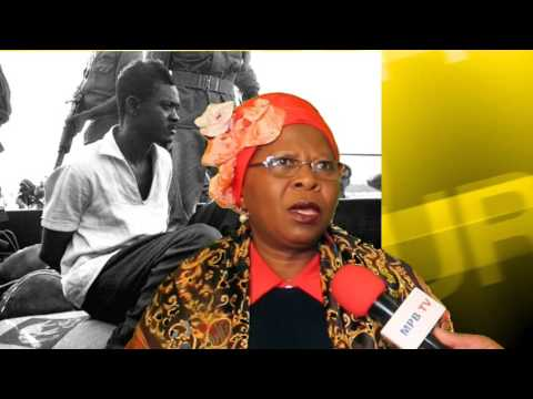 RDC Commémore  Lumumba - Kabila. Kasa-Vubu l