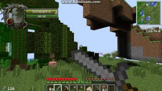 "^minecraft^ surival ep.4 ""zucche...mi servono?"" by ticky"