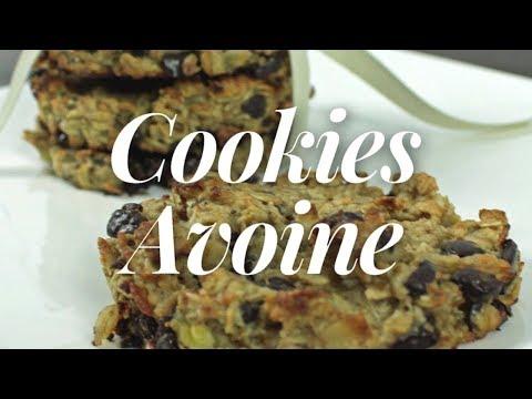 recette-des-cookies-avoine-banane-100%-bio