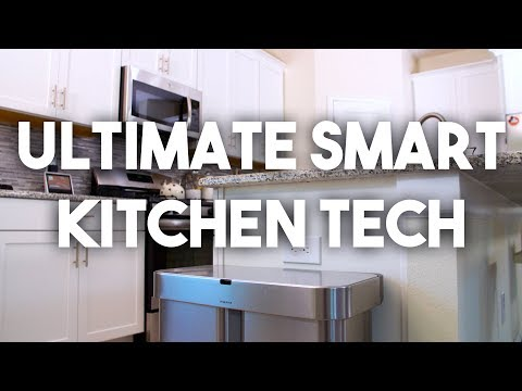 Top 5 Ultimate Smart Home Kitchen Tech!
