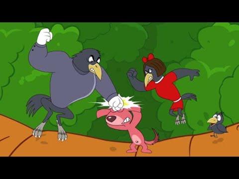 Rat-A-Tat | Chotoonz Kids Cartoon Videos- 'Crow Vs Don'