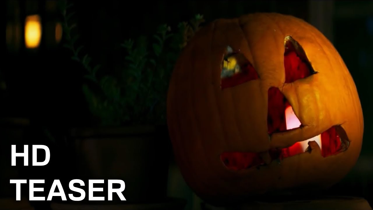 We've all been in this situation one or two thousand times: Halloween Kills (2021) | HD Teaser | In Theaters October 2021 - YouTube