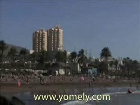 Torres de yomely tenerife apartamentos turisticos youtube - Apartamentos las torres tenerife ...