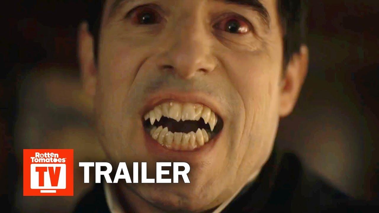 Download Dracula Season 1 Trailer | Rotten Tomatoes Tv
