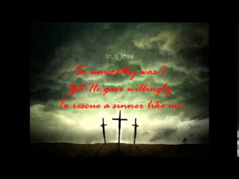 Rich Abante - To Rescue a Sinner Like Me (Lyrics)