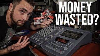 Why Did I Buy A Tape Machine?