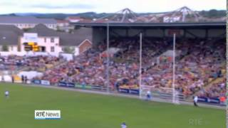 Wexford v Waterford Highlights - 2014 Hurling Championship