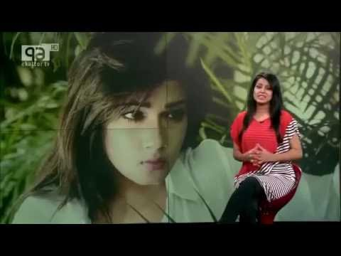 Bangladeshi  Actress Mahiya Mahi Sex Scandal By Jaj Media 27 June 2015 On Ekattor TV