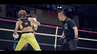 Shootboxing 2019 act 2
