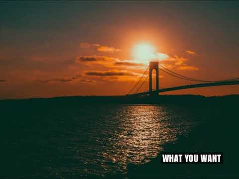 Marcus Black - What You Want