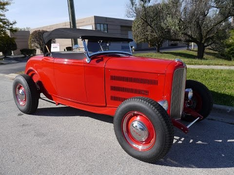 1932 Ford Roadster High Boy ***FOR SALE***
