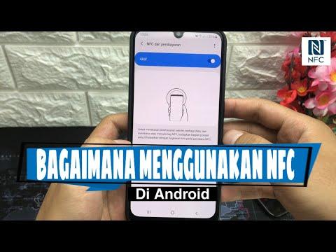 Smartphone termurah dari samsung yang memiliki fitur NFC. Link Pmbelian: Samsung Galaxy A30S 4/64GB .