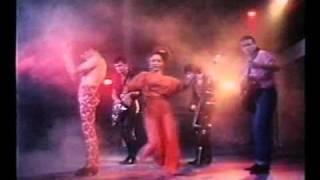 LOS COYOTES - 100 GUITARRAS - VHS CLIP.avi