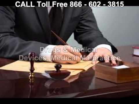 Personal Injury Attorney (Tel.866-602-3815) Hatchechubbee AL
