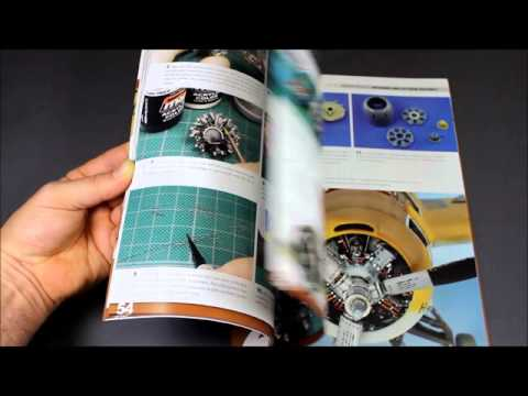 AMMO of Mig: ENCYCLOPEDIA OF AIRCRAFT Vol. 2 Interiors and Assembly