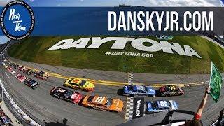 iRacing | Nicki Thiim | Daytona 500 | 2018 Series