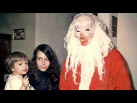 The Lawson Family Christmas Massacre