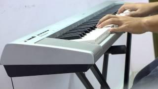 Dĩ vãng nhạt nhoà [Piano]
