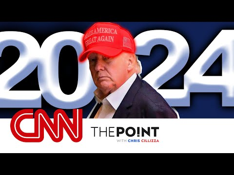 Why is everyone saying Donald Trump is running in 2024?