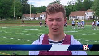 Thornton Academy lacrosse, Scarborough softball hoping to win state titles