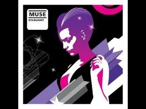 Muse - Starlight (Dj Karas Remix)