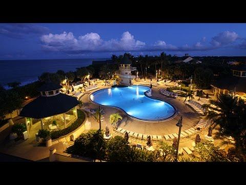 Disney S Vero Beach Resort Island Grove Terrace Florida United States