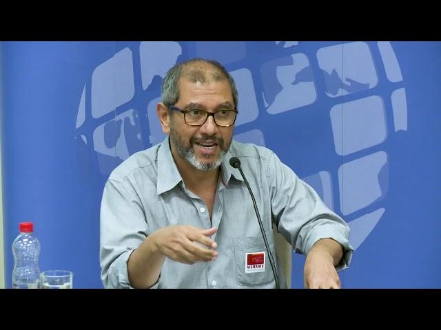 Saúde e Globalização - Rivaldo Venâncio da Cunha