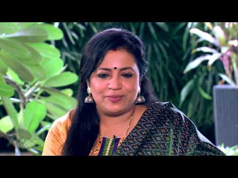 Manjil Virinja Poornima | Interview with Poornima Bhagyaraj  | Mazhavil Manorama thumbnail