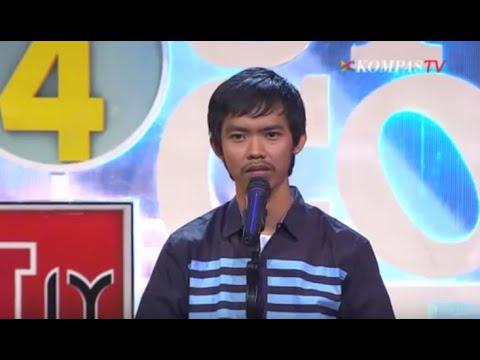 Dodit: R A  Kartini & R A  Dityadika (SUCI 4 Show 8 bagian II)