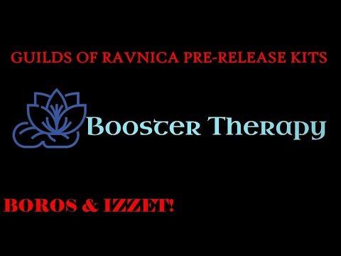 pre release therapy