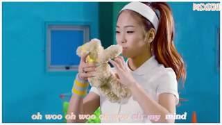 [Karaoke/Thaisub] Mixx - Oh Ma Mind