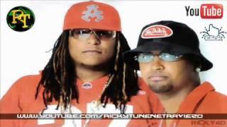Zion y Lennox - Dime que vas a hacer ►Blin Blin Vol. 1◄ 2003 ® Prod By Luny Tunes
