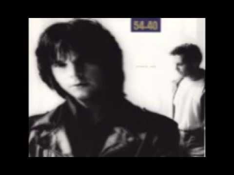 54-40 - Show Me (1987) Full Album