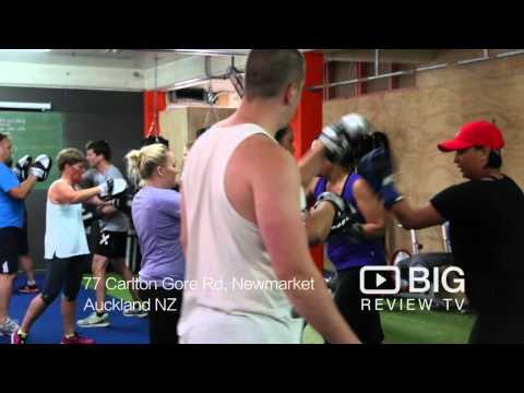 Fit Hub Fitness Gym In Auckland NZ Offering Personal Training And Workout