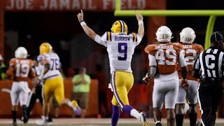 The Best of Week 2 of the 2019 College Football Season - Part 1