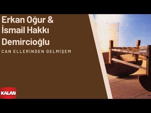 Erkan Oğur & İsmail H. Demircioğlu - Can Ellerinden Gelmişem [ Anadolu Beşik © 2000 Kalan Müzik ]