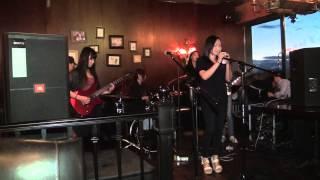 Amethyst, Girl Band