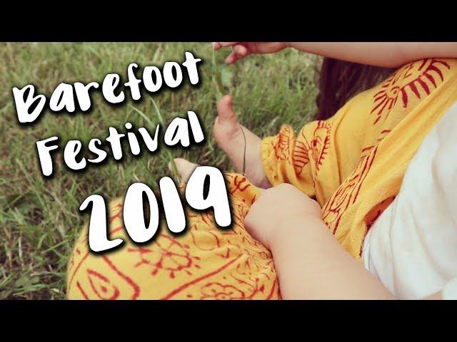 Barefoot Festival 2019 | Nomadidaddy