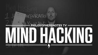 PNTV: Mind Hacking by Sir John Hargrave
